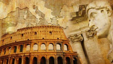 Photo of Într-o zi de 21 aprilie  se punea piatra de temelie a Romei