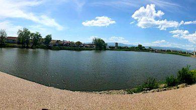 Photo of FOTO: Ce se mai întâmplă pe Lacul lui Binder
