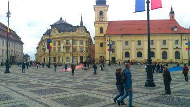 Photo of 27 de şefi de stat şi de guvern, la Sibiu