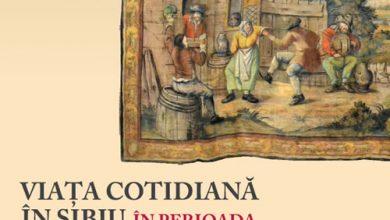 Photo of Vreți să aflați cum era viața de zi cu zi din Sibiu, în Evul Mediu?
