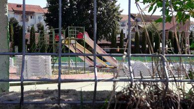 Photo of Ce se întâmplă la singurul ștrand din Sibiu