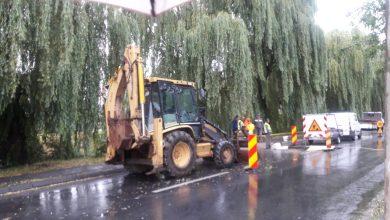 Photo of În atenția șoferilor sibieni: se fac lucrări pe strada Malului!