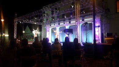 Photo of Video. Gala de balet, în aer liber, pe esplanada Sălii Thalia