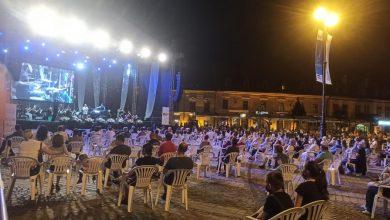 """Photo of Video: Cea de-a X-a ediție a Festivalului """"Classics for pleasure"""", în Piața Mare"""
