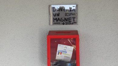 Photo of Donează un magnet pentru un proiect mișto!