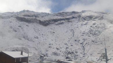 Photo of Ninge ca în povești la Bâlea Lac