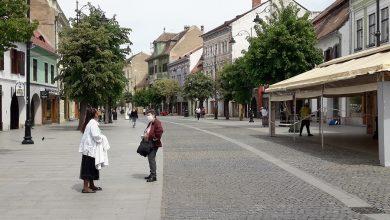 Photo of Sibiul intră în carantină. Ne întoarcem la restricțiile de la starea de urgență