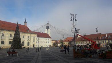 Photo of Sibiul îmbracă straie de sărbătoare