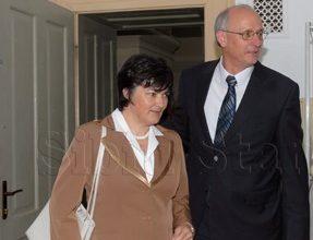 Photo of A murit soția lui Martin Bottesch, fost președinte al Consiliului Județean Sibiu