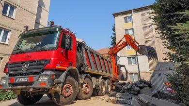 Photo of Primăria Sibiu redeschide șantierele. Ce cartiere și străzi sunt vizate