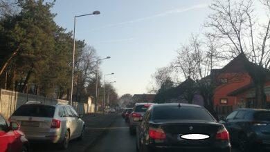 Photo of 16-18, intervalul orar negru pentru traficul din Sibiu