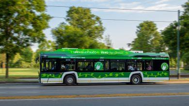 Photo of Sibiul va avea nouă autobuze electrice