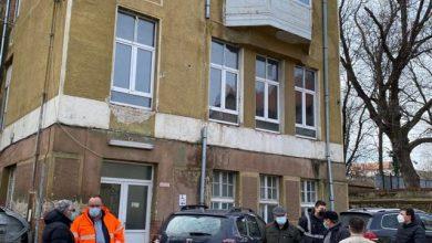 Photo of Încep lucrările de reabilitare a clădirii de la Neurologie. Investiții de peste 14 milioane lei