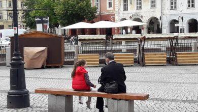 Photo of A treia zi consecutivă cu rată de incidență peste 3/ mia de locuitori, în Sibiu. Restricțiile, decise astăzi
