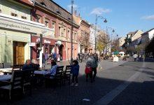 Photo of Sibiul a intrat în scenariul roșu. De când se închid restaurantele, cafenelele și sălile de spectacole și jocuri de noroc