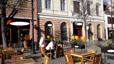 Photo of S-a decis: de sâmbătă se închid restaurantele, teatrele și sălile de jocuri de noroc din Sibiu