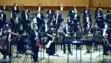 Photo of Filarmonica de Stat Sibiu întâmpină primăvara cu șase evenimente muzicale