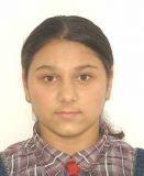 Photo of O tânără de 17 ani din Gura Râului, dată dispărută