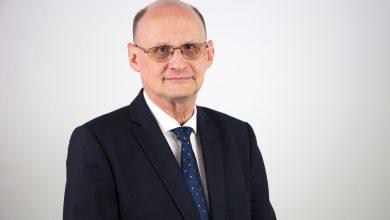 Photo of Laurențiu Theodoru, noul subprefect al Sibiului
