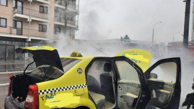 Photo of Dimineață de foc pentru pompierii sibieni. Patru incendii, izbucnite în numai câteva ore