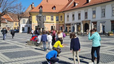 Photo of Sibiul își va actualiza strategia de dezvoltare pentru următorii nouă ani