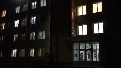 Photo of VIDEO| Studenții Academiei Forțelor Terestre din Sibiu au rămas pe întuneric
