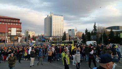 Photo of VIDEO| Ce nu s-a văzut la protestul organizat la Sibiu împotriva restricțiilor