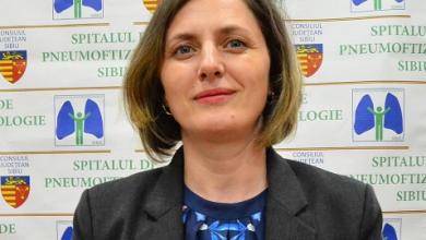 Photo of Spitalul de Pneumoftiziologie are un nou director. Alina Graur, numită manager interimar după plecarea lui Cristian Roman