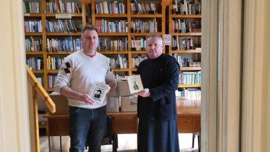 Photo of Centrul de Reținere și Arestare Preventivă al IPJ Sibiu s-a înnoit cu 300 de cărți