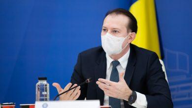 """Photo of Premierul Florin Cîțu, despre noul an școlar: """"Suntem încă în pandemie, trebuie să ținem cont de asta!"""
