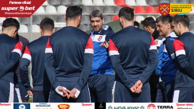 Photo of Antrenorul Liviu Ciobotariu a plecat de la FC Hermannstadt