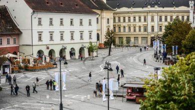 Photo of Încă 21 de locuri de parcare din Piața Mică, desființate. Zona pietonală se extinde