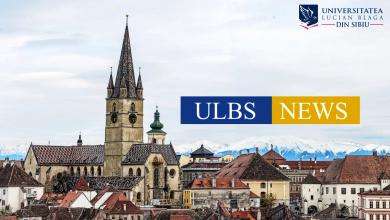 Photo of Se lansează ULBS TV: știri pentru comunitate, povești ale absolvenților, studenților și profesorilor