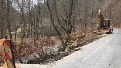 Photo of Două drumuri județene afectate de ploi, refăcute și consolidate
