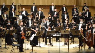 """Photo of Filarmonica Sibiu, invitată la Festivalul """"Enescu"""""""