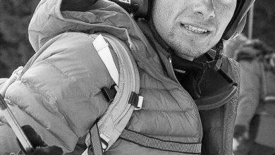 """Photo of Dan Popescu, noul director al Salvamont Sibiu: """"Încep acest nou drum cu entuziasm!"""""""