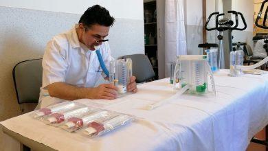 Photo of Reabilitare respiratorie pentru pacienții post-COVID, la Spitalul de Pneumoftiziologie Sibiu