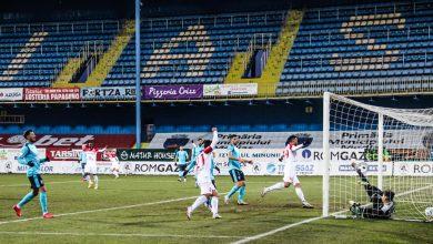 Photo of FC Hermannstadt debutează în play-out-ul Ligii 1. Joacă astăzi cu Chindia Târgoviște