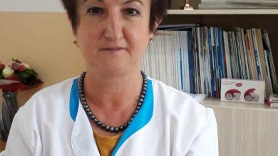 Photo of Lavinia Danciu, noul director medical al Spitalului de Pneumoftiziologie