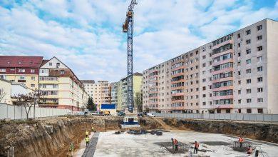 Photo of Lucrările de modernizare a infrastructurii Sibiului continuă: parcare supraetajată în Hipodrom, construcția podului nou peste Cibin și reabilitări ale străzilor