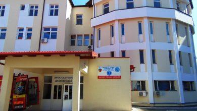 Photo of DSP Sibiu a avizat noua structură organizatorică a Spitalului Județean. Se reduce numărul de paturi pentru pacienții COVID