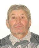 Photo of Bărbat din Târnava, dat dispărut. L-ați văzut?