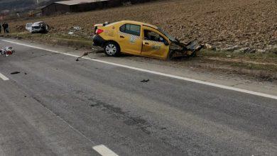 Photo of UPDATE  VIDEO – Accident mortal pe DN1, între Cristian și Săcel. Doi șoferi și-au pierdut viața, o femeie însărcinată rănită grav