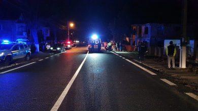 Photo of Accident mortal pe Valea Oltului. O femeie ce traversa strada și-a pierdut viața, după ce fost lovită de mașină
