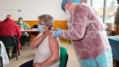 Photo of Peste 2.300 de sibieni s-au vaccinat anti-COVID în ultimele 24 de ore