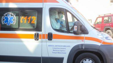 Photo of Sibian la spital, după ce a căzut de pe bicicletă, la Cisnădioara