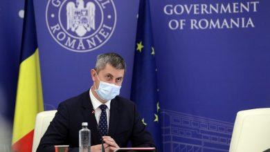 """Photo of Vicepremierul Dan Barna: """"Florin Cîțu s-a pregătit din timp pentru o lovitură pe care și-a dorit-o spectaculoasă dar care s-a dovedit incredibil de imatură"""""""