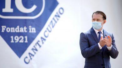 Photo of Premierul Florin Cîțu, ministru interimar al Sănătății