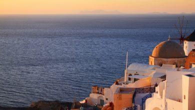 Photo of Grecia renunță la carantina obligatorie pentru turiști