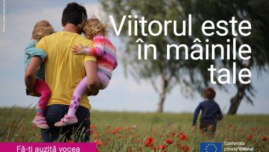 Photo of Sibienii, invitați să își spună părerea despre viitorul Europei
